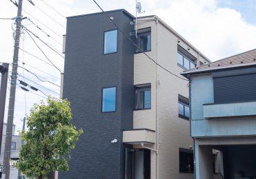 小平市花小金井【共同住宅】
